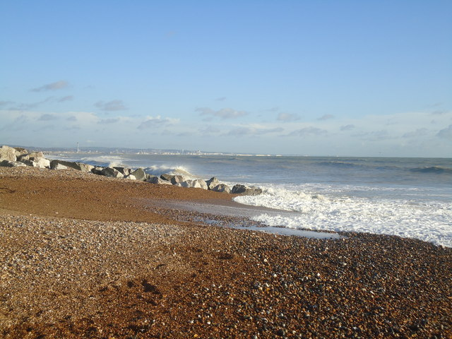 Dog Friendly Beaches West Sussex