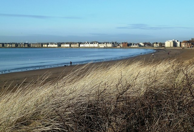 South Beach (Troon) - Strathclyde