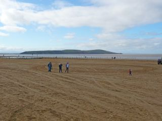 Weston-super-Mare Beach (Main)