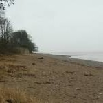 Beach at Aldingham