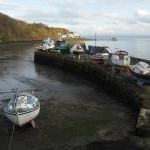 The Pier at Aberdour