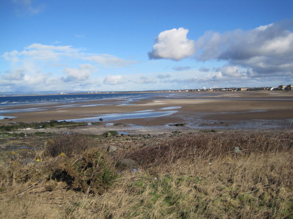 North Troon Beach - Strathclyde