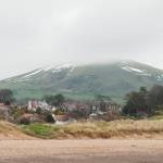 Lundin Links with Largo Law above