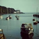 Aberdour Harbour