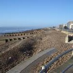 The Beach at Bexhill