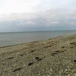 Walney Island - Sandy Gap