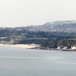 Carlyon Bay and Fishing Point