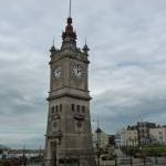 Margate: the jubilee clock tower