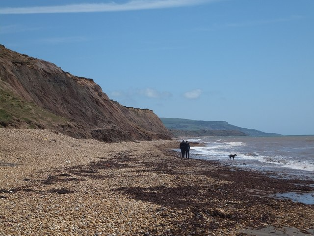 Brighstone Bay - Isle of Wight