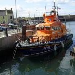 Eyemouth Lifeboat