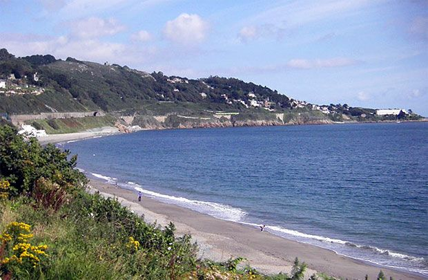 Killiney Beach - County Dublin