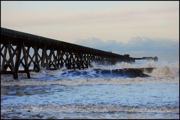 Hartlepool North Sands Beach   County Durham   UK Beach Guide   620 x 412 jpeg 47kB