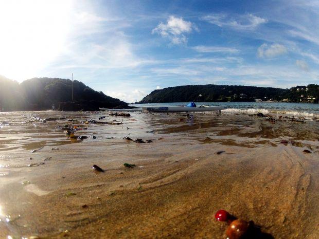 Dog Friendly Beaches Tenby