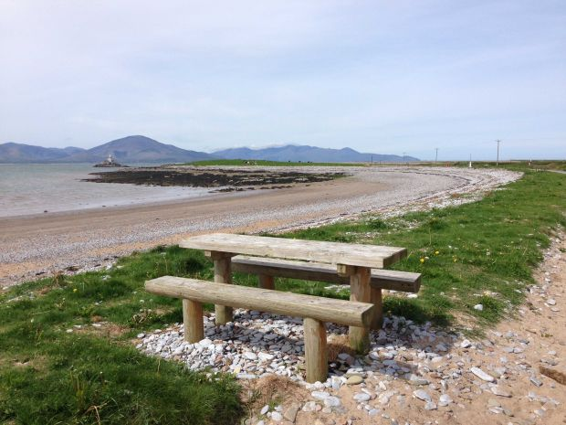Tralee to Inch beach - 3 ways to travel via line 275 bus, taxi