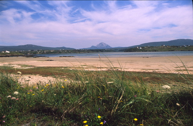 Carrickfinn Beach - County Donegal