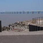 Severn Beach - BS35 (Slipway)