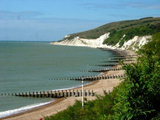 Western Parade Beach (Eastbourne)