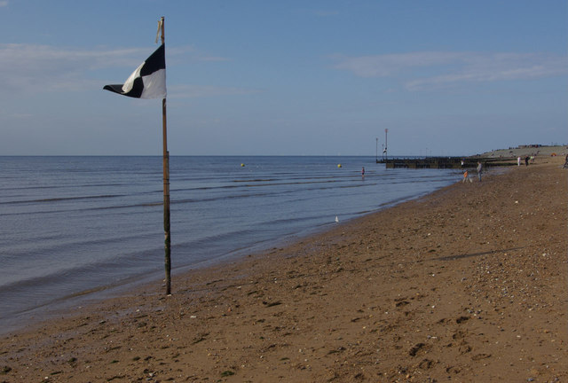 Heacham - North Beach - Norfolk