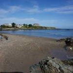 Cemaes - Traeth Bach Anglesey