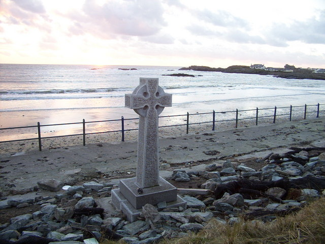 Trearddur Bay Beach Postcode