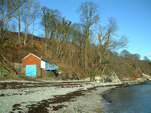 Garwick Beach - Isle of Man