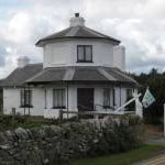 Holyhead Toll House