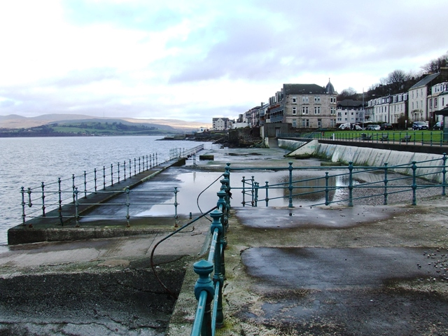 Gourock West Bay - Strathclyde