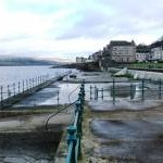Gourock West Bay