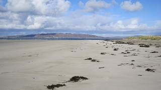 Rural beaches west donegal
