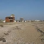 Coastguard Station by the East Pier
