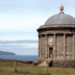 The Mussenden Temple, Downhill (2)