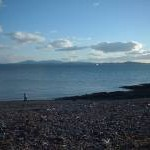 Across the Firth