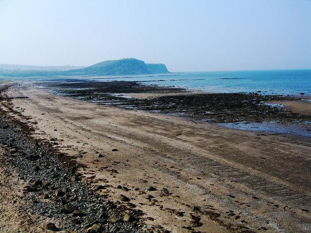 South West Scotland Beaches