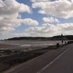 West Cross : Swansea Bay Cycle Path