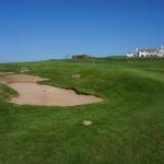 Part of Thurlestone Golf Course