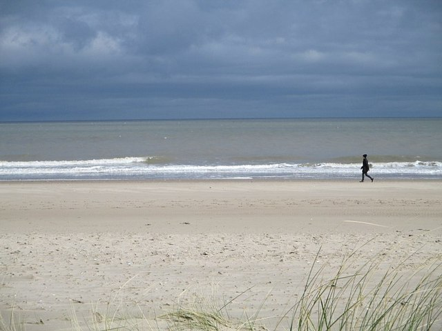 Curracloe Beach - County Wexford
