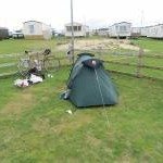 Campsite, Downings