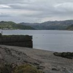 The Kyles of Bute