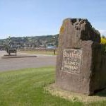 Butlins rock