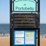 Bathing water quality information