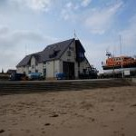 Rhyl Lifeboat Station