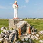 Shrine to St Ciar�n