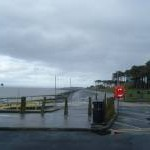 Silloth Promenade and The Green