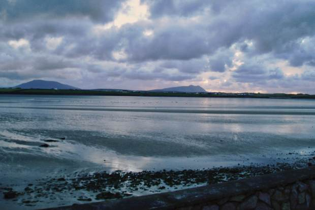 Elly Bay - County Mayo