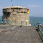 Monkstown Martello Tower