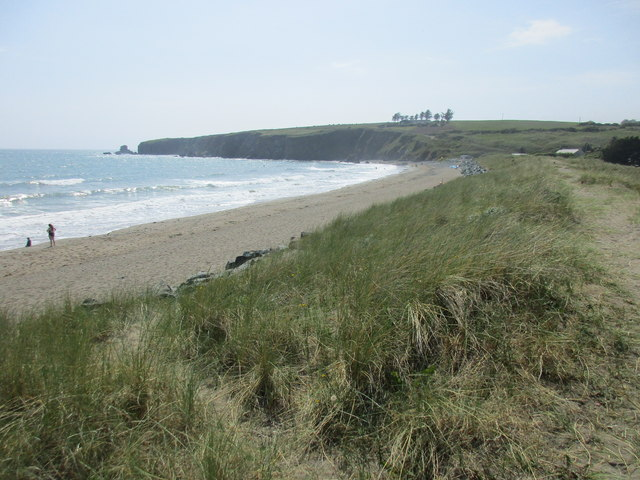 Bunmahon Beach - County Waterford