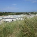 Caravans at Bunmahon