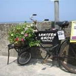 Bike, St. Ives