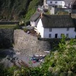 Todden Cottage, Cadgwith Cove