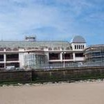 The Spa Pavilion Bridlington